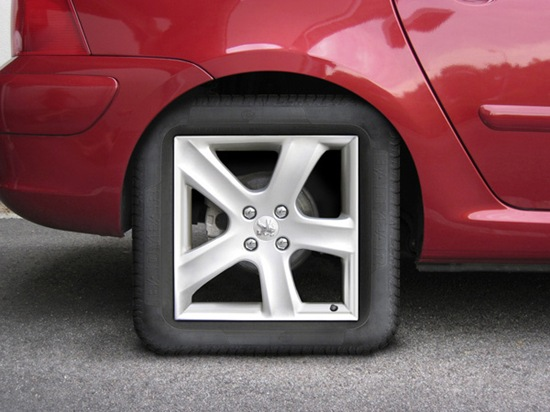 Reinventar a roda
