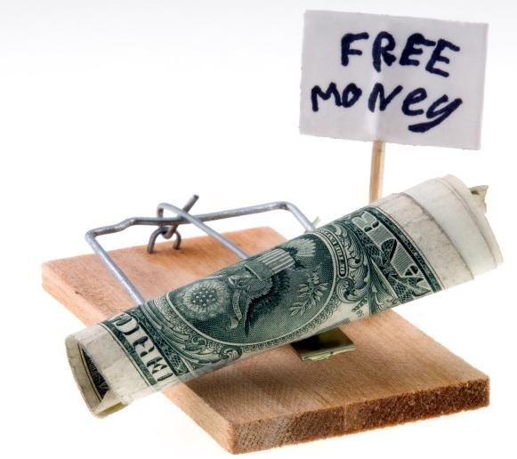 dinheiro facil